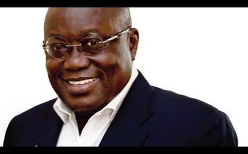 2020 Afroglobal Television Excellence Awards: MARCUS GARVEY AWARD Goes To H.E. Nana Akufo-Addo, President of Ghana
