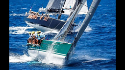 The 52nd Antigua Sailing Week Woos Non-Sailors With Fantastic Party Line-Up