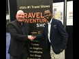 Bahamas Promoted as Ideal Vacation Spot to Travel Show Attendees Across America