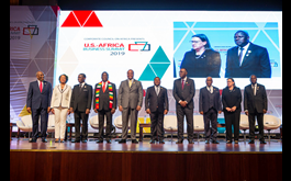 2020 U.S.-Africa Business Summit to be hosted in Morocco