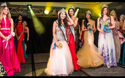 All eyes will be on Toronto as it hosts the annual Miss World Canada Competition