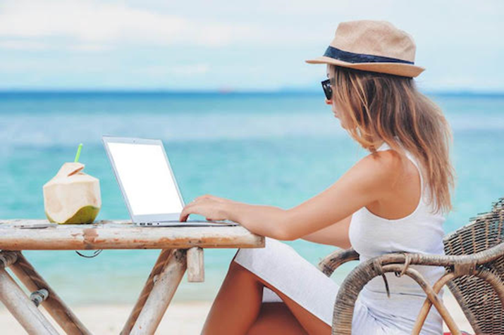WORK. LIFE. BLISS: Anguilla Targets Working From Home (WFH) Community for Extended Stays