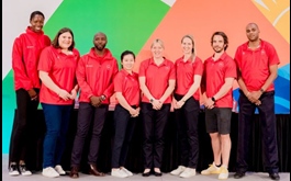 CGF Athletes Advisory Commission Launch New Strategy