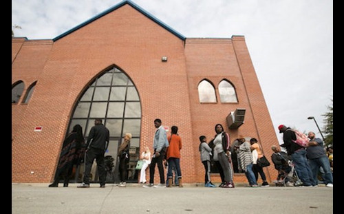 5 Ways to Increase Voter Turnout in African American Communities