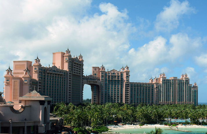 Bahamians Are Now In Charge Of The Atlantis Resort