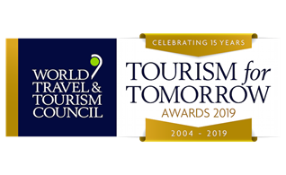 The World Travel and Tourism Council announces 2019 Tourism for Tomorrow Awards Finalists