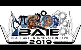 5th Annual Black Arts & Innovation Expo - February 21, 2019