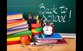 Back-to-school Decluttering Can Unearth Valuable Treasures