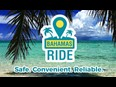 Bahamas Ride On-Demand Taxi App Now Available