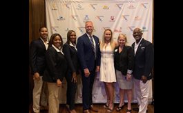 Bahamas Tourism and Delta Vacations Join Forces to Promote The Bahamas in Raleigh, North Carolina