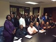 Bahamian Coalition In South Florida Galvanized To Assist In Hurricane Relief Efforts To Bahamas