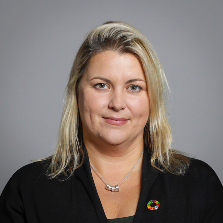 Op-ed from Baroness Sugg, Minister With Responsibility for the Overseas Territories