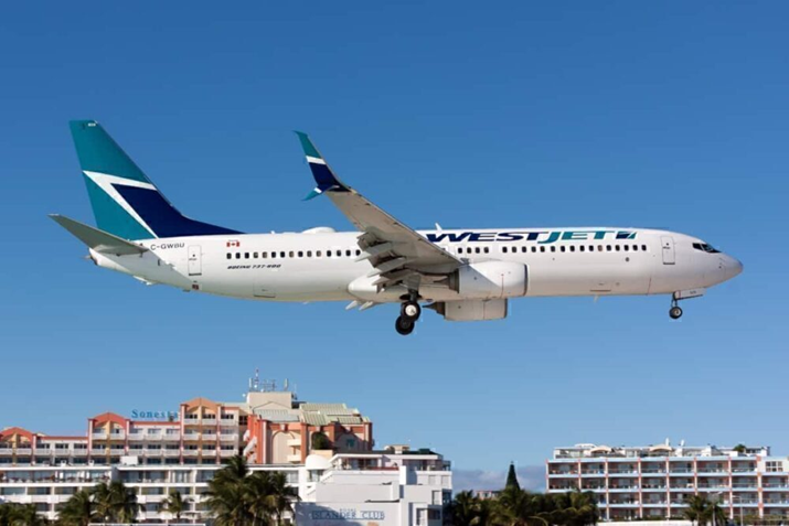 WestJet Grows Caribbean Route Network With Bonaire Addition To Its List of Destinations