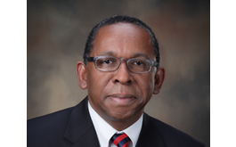 Caribbean-American Heritage Month Wall of Fame: C. Reynold Verret,PH.D