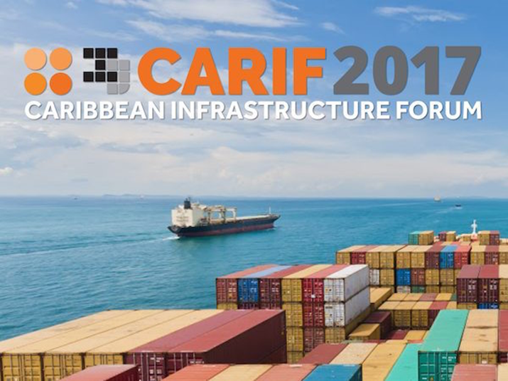Three Heads of Government To Discuss Infrastructure Investment Needs at the Caribbean Infrastructure Forum