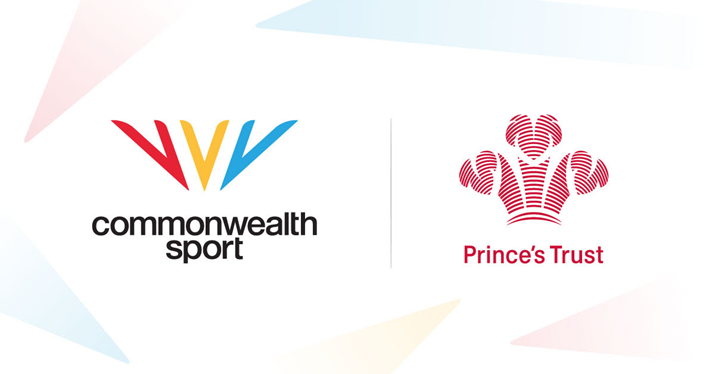 Commonwealth Games Federation Partners with The Prince's Trust