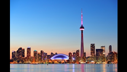 CN Tower Will Unveil the Biggest Renovation in its 42 Year History on June 26th