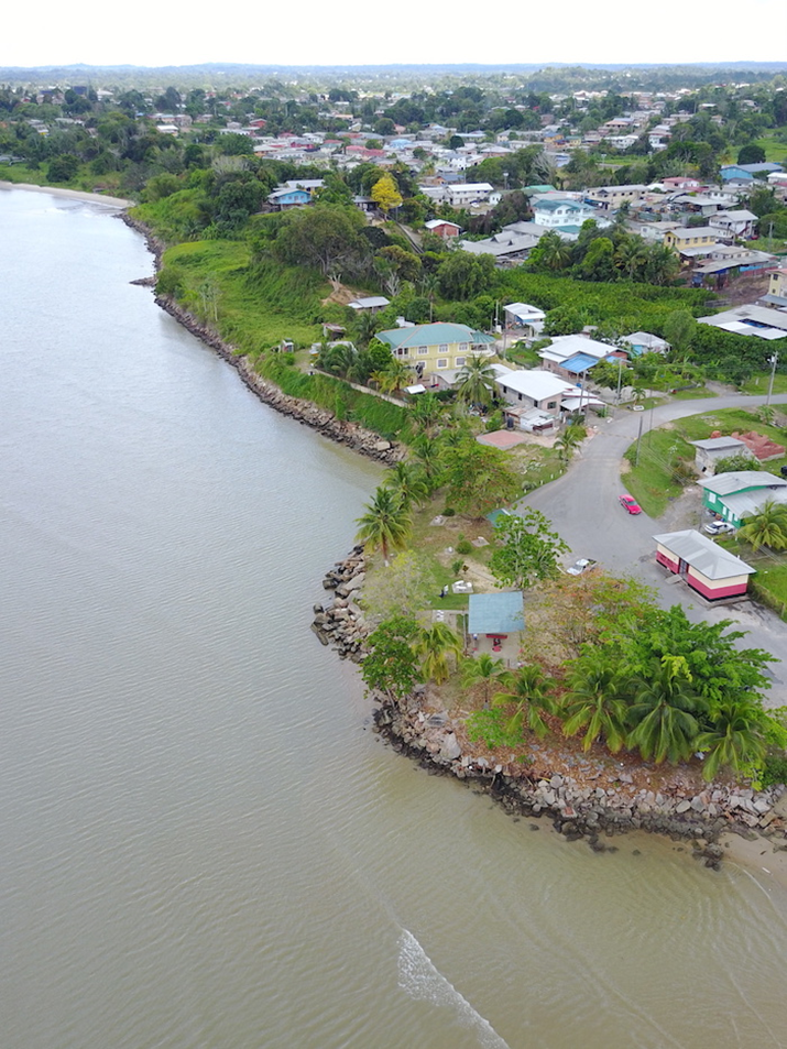 Trinidad And Tobago's Ministry of Works and Transport, Coastal Protection Unit Initiates Coastal Social Survey In Coastal Communities