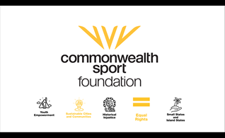 Commonwealth Sport Foundation Launches With Ambition to Address Some of World's Greatest Challenges