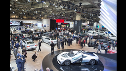 Lots To See and Do On Family Day Weekend at the 2018 Canadian International Autoshow