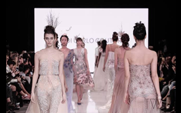DI CARLO Couture Announces Premier of Fashion Week 18 Collection at Toronto Women's Fashion Week