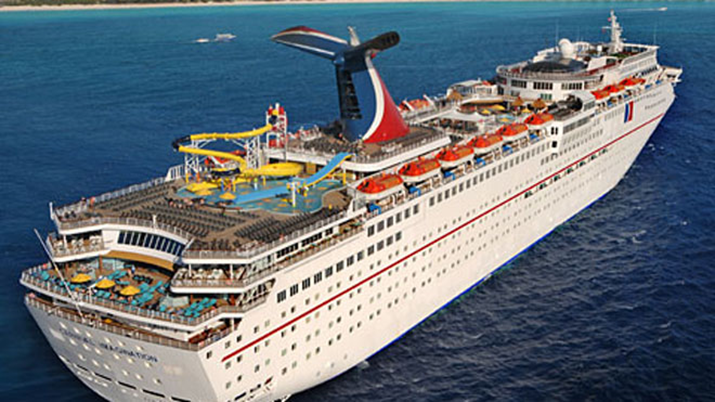 Cruise Lines Following The Lead Of Airlines In Allowing