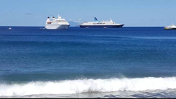 Cruise Ship Arrivals to Montserrat Set to Increase