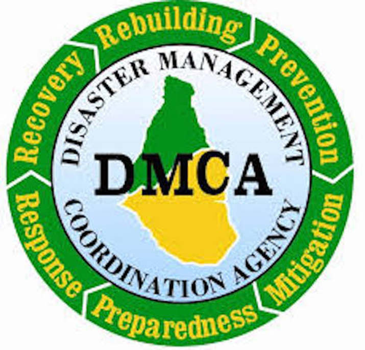 Major Alvin Ryan Appointed Interim Director of The Montserrat Disaster Management Coordination Agency (DMCA)