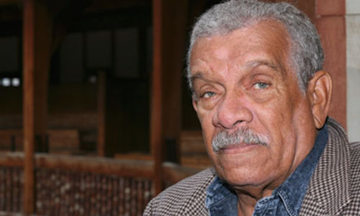 Decolonizing Culture and Politics with Derek Walcott