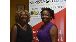 COSME and Nerissa Golden Hosts Lady Maverick Intensive on Montserrat