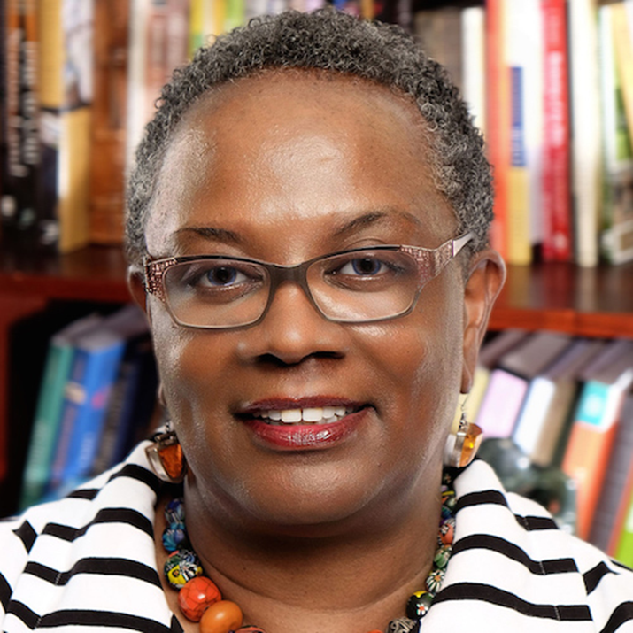 Rev. Dr. Renita J. Weems Joins the Center for American Progress as Senior Fellow on Race and Ethnicity Policy Program