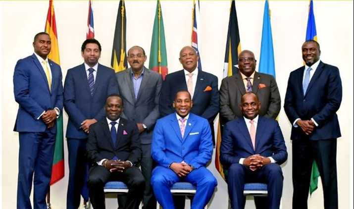 Meeting of The ECCB Monetary Council To Take Place in St. Kitts & Nevis Friday, February 15th, 2019