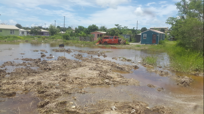 Sustainable Land Management a Gripping Problem in Eastern Caribbean States