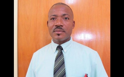 Wingrove George former Supervisor of Elections in St. Kitts and Nevis Charged with Misconduct in Public Office