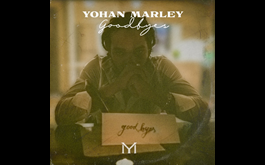 "Yohan Marley Pens A New Single And Says His ""Goodbyes"""