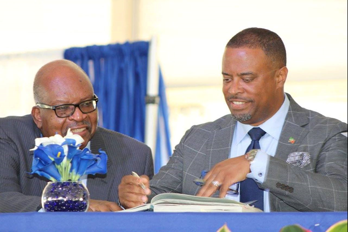 Nevisians Sent A Clear Message In Recent Local Elections Says PM Harris