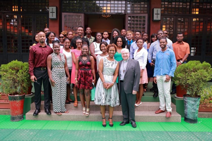 All 60 Students From St. Kitts-Nevis In Taiwan Are Safe After Earthquake