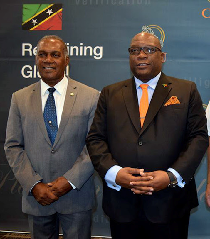 University of the West Indies (UWI) To Honour Two Outstanding St Kitts & Nevis Leaders