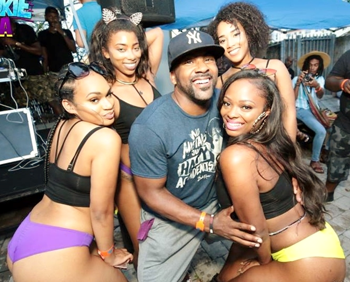 'Hookie' Makes its Jamaica Carnival Debut on April 6th, 2018