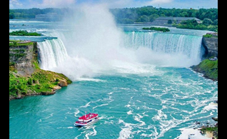 Hornblower Group Announces Rebranded Portfolio Of Offerings Including Niagara City Cruises