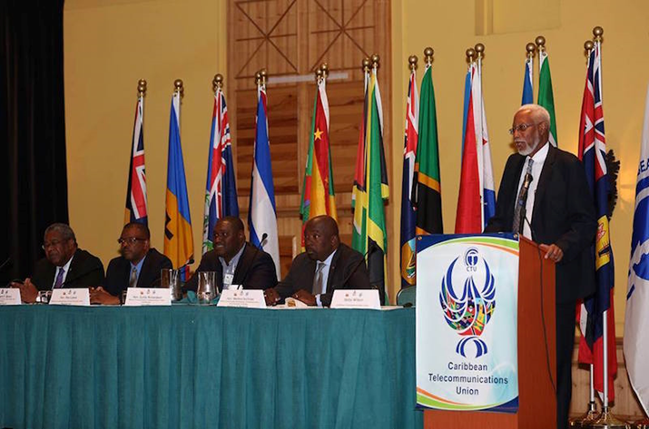 Regional ICT Ministers Commit To ICT-Enabled Development Following ICT Week 2017- Bahamas