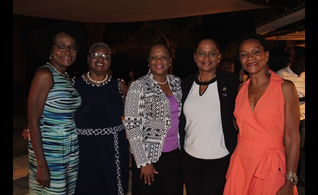 Hon Speaker Shirley Osborne to Deliver Keynote Address at Turks and Caicos Islands' International Women's Day Celebration