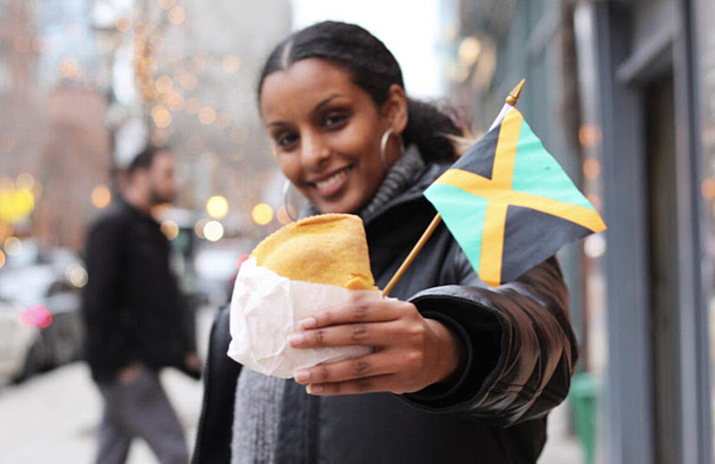 Jamaica Tourist Board to give away 500 free Jamaican patties in Toronto on February 23rd