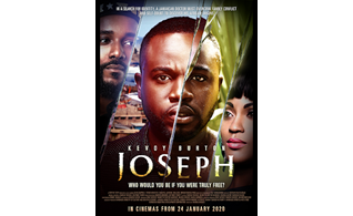 Pan-African movie 'Joseph' to Premiere in Lagos on January 22