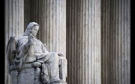 New Center for American Progress Report Shows Stunning Lack of Diversity in Federal Judiciary