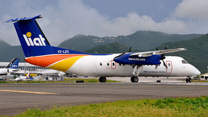 High-Level Committee Established to Advise St. Kitts-Nevis Cabinet on Support to Regional Airline LIAT