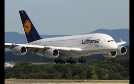 Lufthansa Group airlines is expanding flight schedules this summer in Canada and around the world