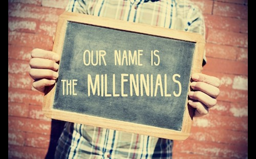Shocking Facts About The Millennial Generation