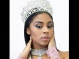 Miss Barbados UK, Miss Milan Carrington- Gomes Embarks Upon Her Bajan Journey