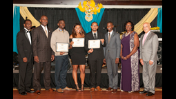 Young Bahamian Parliamentarian Inspires Guests At South Florida Gala